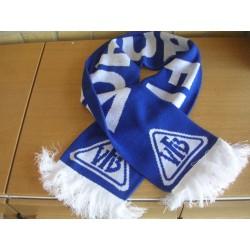 Tørklæde med logo