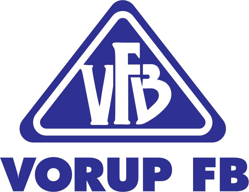 Vorup FB Webshop